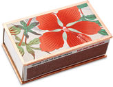 One Kings Lane Hibiscus & Lily Matchbox