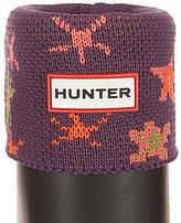 Hunter Mini Starfish Boot Socks