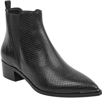 Marc Fisher Yale Pointed Bootie
