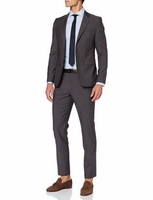 HUGO BOSS HUGO Men's Astian/hets184 Suit