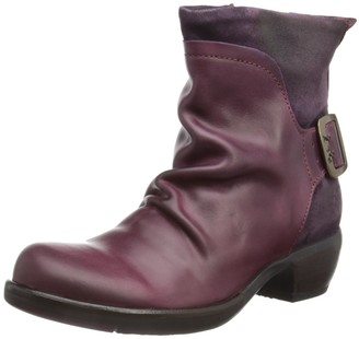 Fly London Mel Women's Ankle Boots