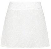 Giamba Lace miniskirt