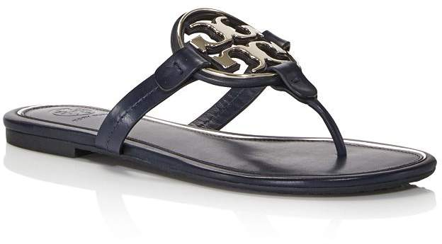 607cabbe5 Tory Burch Miller Thong - ShopStyle