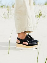 Bibi Lou Madison Platform Wedge by at Free People