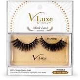 Kiss V Luxe Mink Lashes Diamond