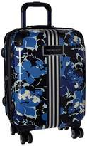 "Tommy Hilfiger Floral 21"" Upright Suitcase"