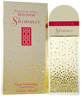 Elizabeth Arden Red Door Shimmer for Women-3.3-Ounce EDP Spray
