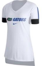 Lids Nike Florida Gators Women's Fan V-Neck T-Shirt
