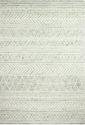 Bashian Rugs Valencia H&-Tufted Wool Rug