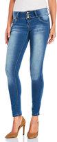 YMI Jeanswear WannaBettaButt Skinny Legging Jeans