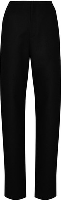 Totême Alaior high-waisted tailored trousers