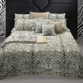 Thumbnail for your product : Roberto Cavalli Linx Bed Set - Ivory - King