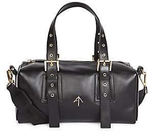 Atelier Manu Women's Tetra Leather Shoulder Bag