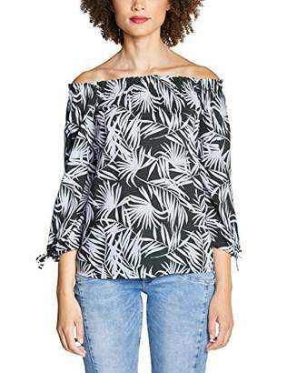 Street One Women's 1502 Odetta Blouse,18 (Size: )
