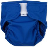 Gerber Size Small 2-Piece All-in-One Reusable Diaper with Insert Set in Blue