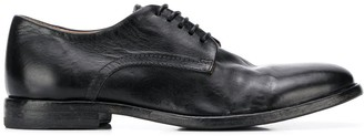 Moma Nottingham Derby lace-up shoes