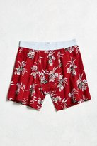 Urban Outfitters Hula Girl Boxer Brief