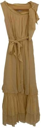 Guy Laroche Other Silk Dresses