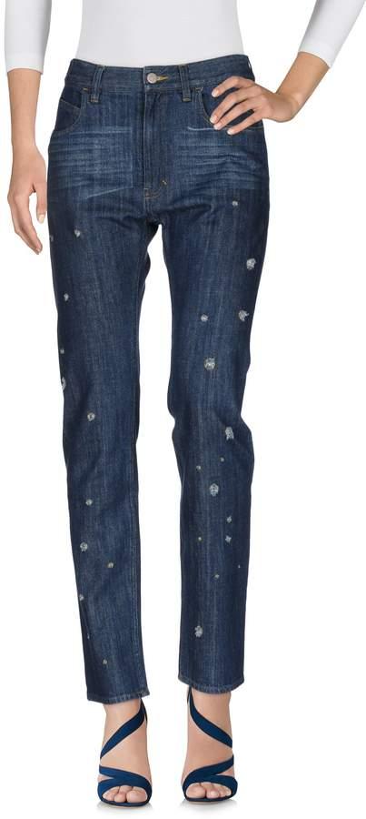 Tsumori Chisato Denim pants - Item 42588062