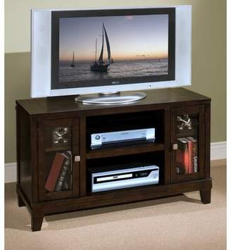 Hudson Alcott Hill Yards TV Stand for TVs up to 55 inches Alcott Hill