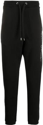 Just Cavalli Slim-Fit Sweatpants