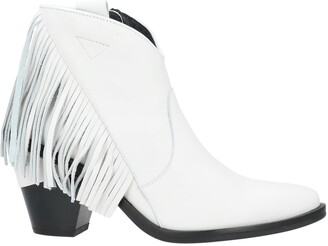 Kanna Ankle boots
