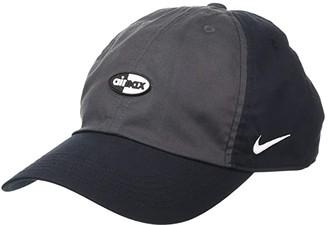 Nike Kids Air Max 95 Cap (Little Kids/Big Kids) (Anthracite/Black) Caps