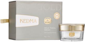 Kedma Cosmetics 120Gr Gold Facial Cream