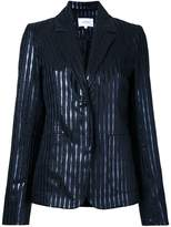 Carven striped blazer