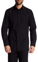 Helmut Lang Double Pocket Long Sleeve Shirt