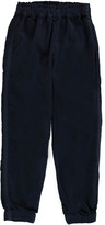 Bonton Capital Velvet Trousers
