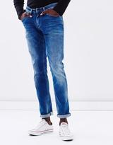 Tommy Hilfiger Dynamic Slim Dymst Jeans