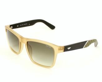 Police Men's Sonnenbrille S1858-858M-55 Sunglasses