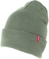 Levi's® New Slouchy Hat Medium Green