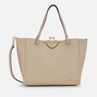 Marc Jacobs Women's Mini Tote Bag - Khaki