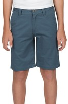 Volcom Toddler Boy's Cotton Twill Shorts