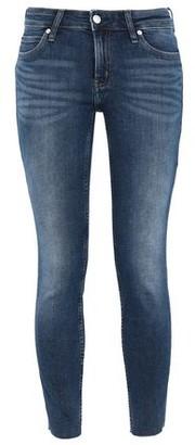 Calvin Klein Jeans Denim trousers