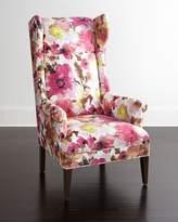 Haute House Morgan Wing Chair