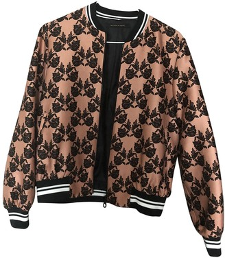 Mother of Pearl Other Silk Jackets