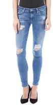 AG Jeans Bluebell Legging Ankle Jean