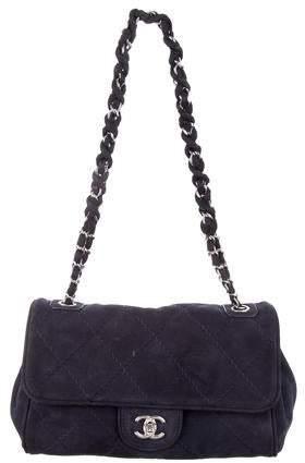 Chanel Darjeeling Flap Bag