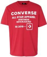 Converse X Slam Jam x SLAM JAM T-shirts
