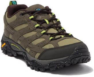Merrell Moab 2 Vegan Hiking Shoe