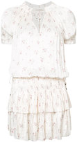 Ulla Johnson Nora shift dress - women - Polyester - 2