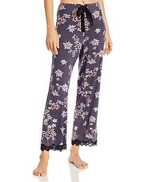 Josie Printed Primrose Pants
