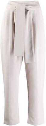 IRO Alyra tapered trousers
