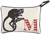 Thomas Paul M Monkey Door Pillow