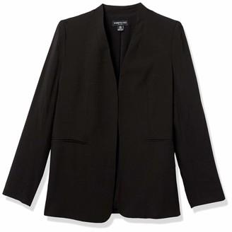 Kenneth Cole New York Women's Open Blazer