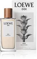 Loewe Men's 001 Man Eau De Toilette 100ml