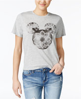 Mighty Fine Disney Juniors' Mickey Mouse Graphic T-Shirt